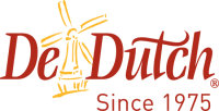 De Dutch Pannekoek House Logo